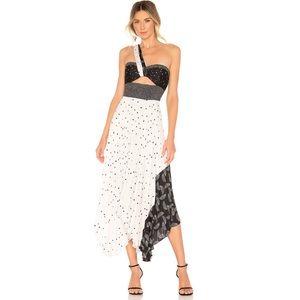 ALC Aurora dress size 0 XS
